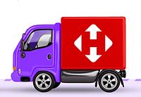 Бесплатная доставка службами Нова Пошта и Джастин!