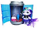 """Кукла единорог """"Poopsie Slime Unicorn Surprise"""" сюрприз с аксессуарами (с музыкой)   , фото 4"""