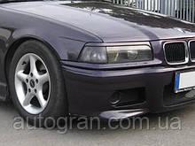 Вії для фар BMW 3 E36 1991-1997