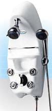 Душевая панель KO&PO 2 (370х715) 4 форсунки