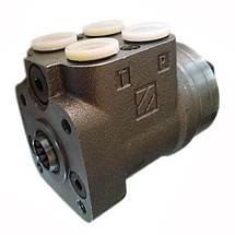 Насос дозатор МТЗ 80, МТЗ-82, ЮМЗ, Т-40 (гидроруль) M&Z Болгарія, фото 2
