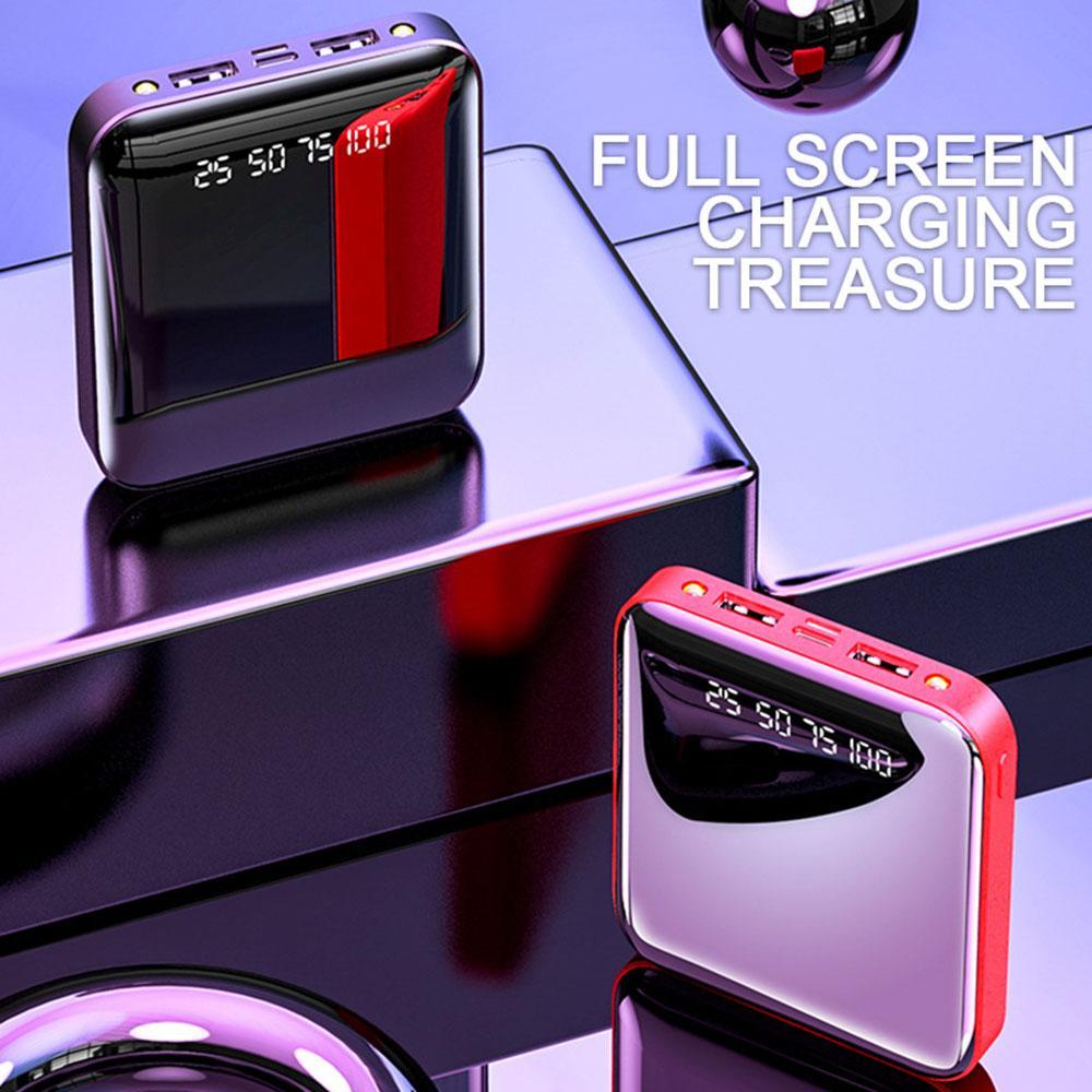 Внешний Портативный Аккумулятор Power Bank Hoco  PB-56