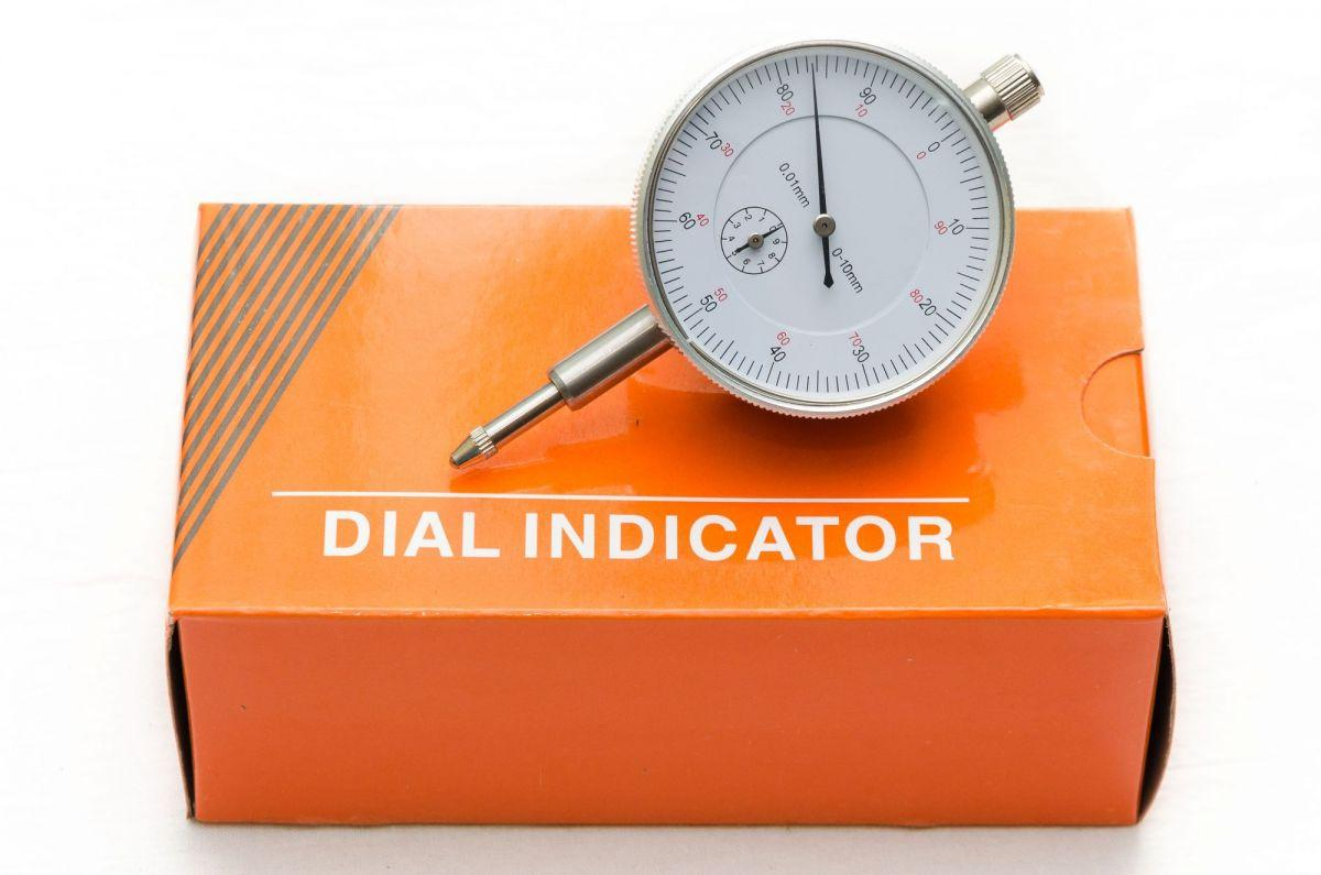 Индикатор ИЧ-10 с ушком