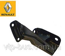 Кронштейн крепления педали сцепления на Renault Trafic / Opel Vivaro (2001-2014) Renault (оригинал) 7701053596
