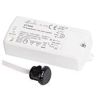 ИК сенсорный выключатель на движ. руки, 220В/250Вт