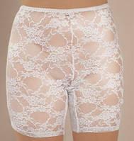 Панталоны женские кружевные