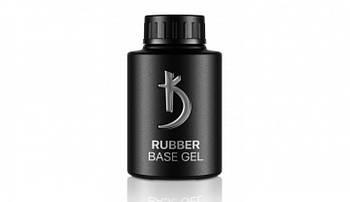 KODI Базове покриття для гель-лаку Rubber Base gel, 35 мл