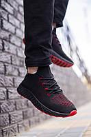 Кросівки чоловічі Шовел чорні