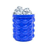 Форма Ice Cube Maker Genie силиконовая для заморозки хранения льда охлаждение напитков, фото 1