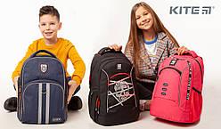 Новая коллекция рюкзаков KITE уже на сайте!
