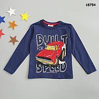 """Кофта """"Машина"""" для мальчика. 86-92;  98-104;  110-116;  122-128 см, фото 1"""