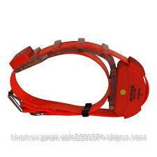 Ошейник с GPS для охотничьих собак HUNTER APP-100 водонепроницаемы GPS трекер для собак HUNTER App 100 Красный