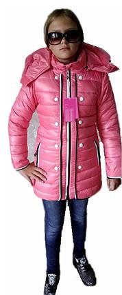 Пальто для девочки, фото 2