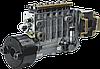 ТНВД 136 с ЭСУ МАЗ с дв. ЯМЗ-6561 Евро-3 (пр-во ЯЗДА)