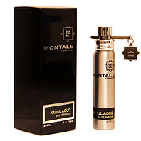 Montale Kabul Aoud Парфюмированная вода 20 ml. лицензия
