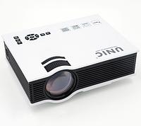 Проектор Pro UNIC 40 W884 Белый 31-SAN195, КОД: 1498786