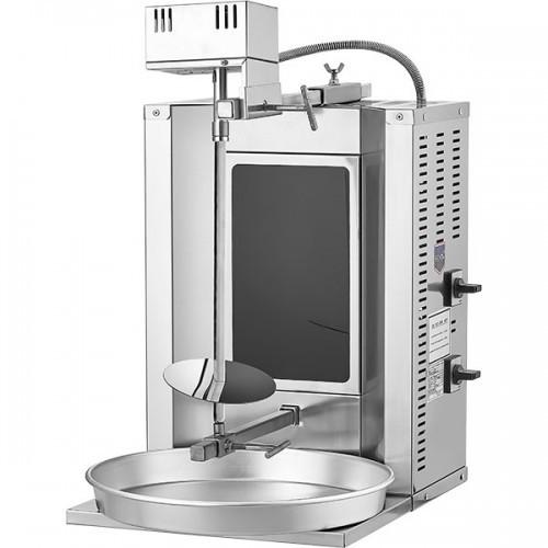 Аппарат для шаурмы SD10 Remta электрический с приводом