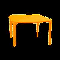Стол AL-PH маленький Оранжевый, КОД: 1129162