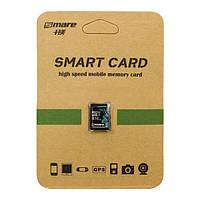Карта памяти Smare RX MicroSD 16GB Class 6 075 270 153 12020, КОД: 1764973