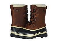 Ботинки/Сапоги (Оригинал) SOREL Caribou Wool Tobacco, фото 1