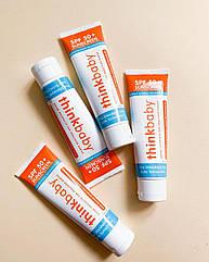 Солнцезащитный крем для детей от 6 месяцев SPF 50+ (89 мл) Think, Thinkbaby