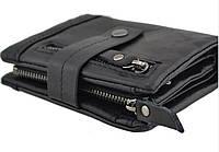 Мужской кошелек с натуральной кожи, фото 1