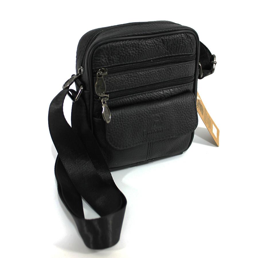 "Мужская сумка-барсетка через плечо ""Fuzhiniano YR 5105"""