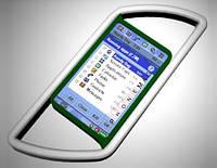 Концепция Nokia SURV1