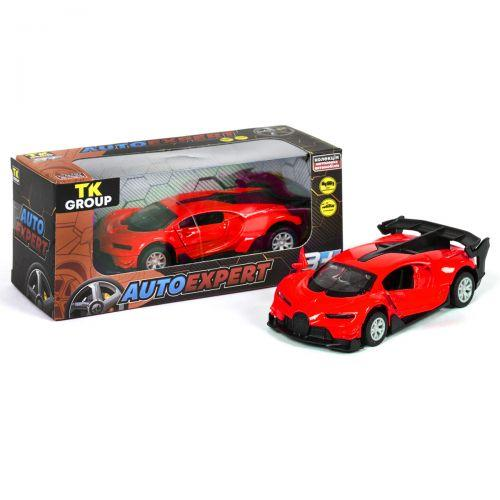 Машина металлопластик Lamborghini Aventador, красный S27020