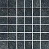 Aquaviva Мозаика керамогранитная Aquaviva Granito Black, 300x300x9.2 мм