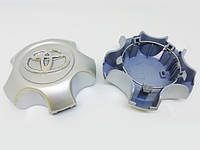 Колпачки для оригинальных дисков Toyota Rav4