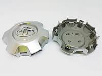 Колпачки для оригинальных дисков Toyota Land Cruiser Prado 150