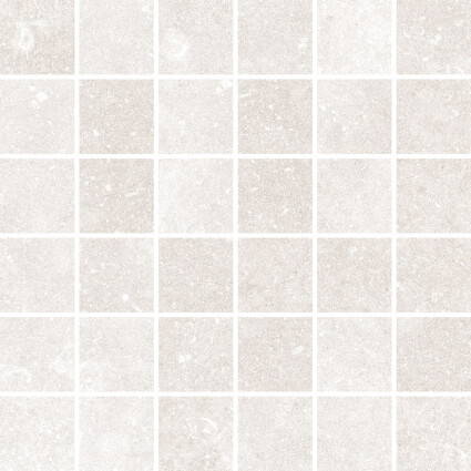 Aquaviva Мозаика керамогранитная Aquaviva Granito Light gray, 300x300x9 мм