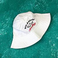 Панама Paul Shark Біла 56-58