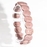 Родонит орлец, браслет, 500БРР, фото 2