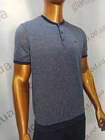 Мужская футболка  Caporicco. PSL-8830s. Размеры: M,L,XL,XXL., фото 1