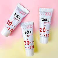 ZOLA Крем регенерирующий для бровей