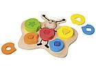 Дерев'яна яна іграшка PLAYTIVE®JUNIOR, фото 2