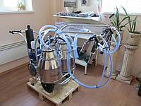 Комплект расширения ДеЛаваль  доильного аппарата MMU Bosio 25л