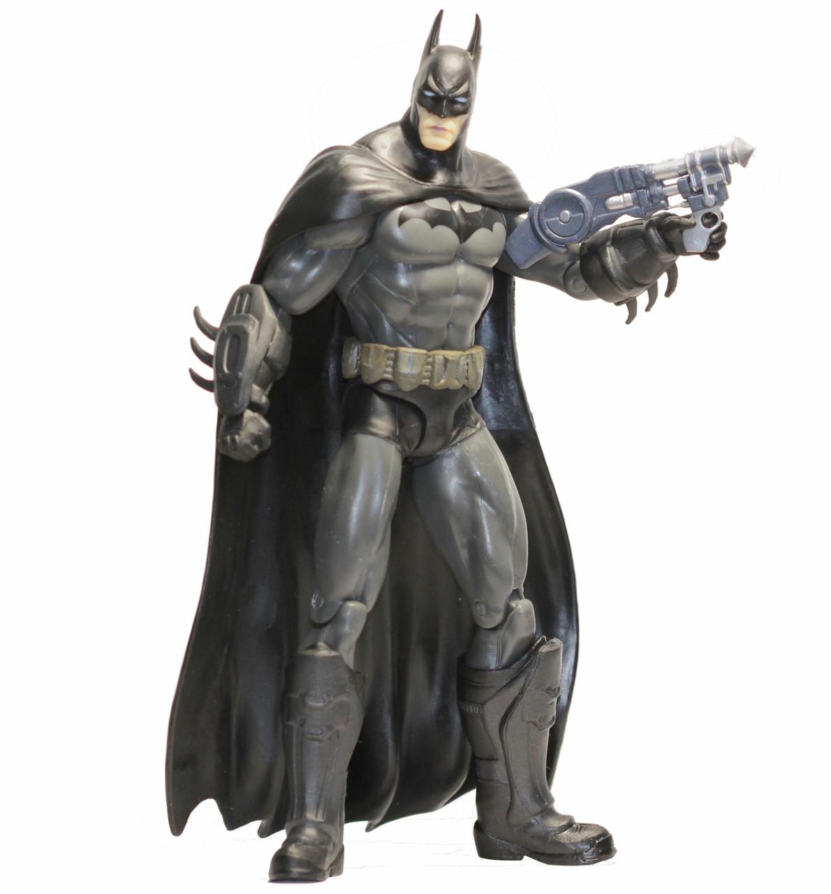 Фигурка DC Comics Бэтмен, Аркхэм Сити, 17 см - Batman, Arkham City