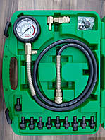 Тестер тиску масла 12ед. TOPTUL JGAI1204, фото 1