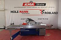 Форматно-раскроечный станок KMA FRS 500