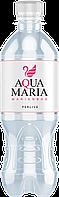Упаковка слабогазированной столовой воды низкой минерализации Aqua Maria Sparkling (Аква Мария) 0.5 л x 6 шт