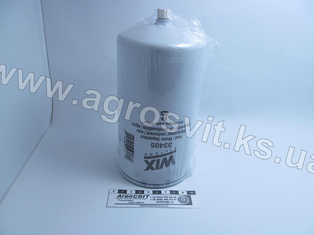 Фильтр топливный 33405