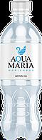 Упаковка столовой воды низкой минерализации Aqua Maria Still (Аква Мария) BHMW 0.5 л x 6 шт
