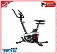🔥 Велотренажер для дома магнитный USA Style Good Life GL315