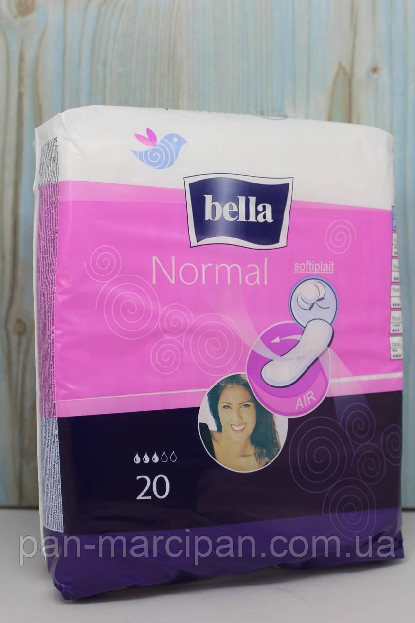 Прокладки Bella Normal 20 шт