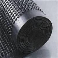Гідроізоляція (шиповидна мембрана) 1,5м h  400g/m2  30м2