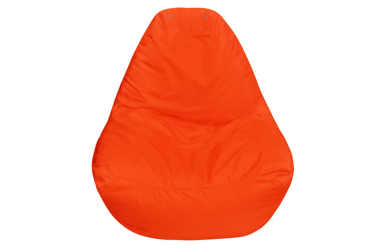 Кресло-мешок «Комфорт» Оранжевый