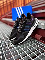 Женские кроссовки Adidas Zx 500 \ Адидас Зе Икс 500 \ Жіночі кросівки Адідас Зе Ікс 500